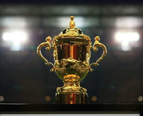 Rugby World Cup 2019: Comparing Every RWC Nation With Their Premier League Counterpart