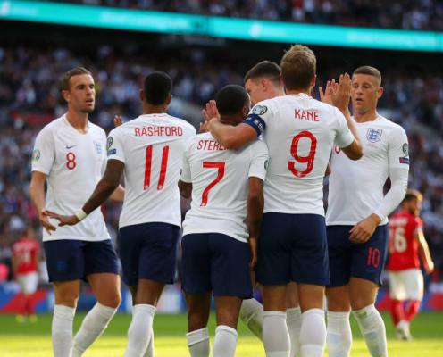 England: Why This Is the Three Lions' Real Golden Generation