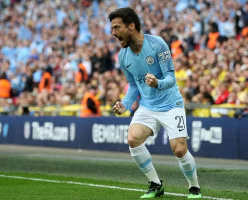 David Silva Set to Become Inter Miami's First Marquee Signing Ahead of MLS Debut