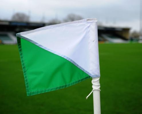 Haringey vs Yeovil FA Cup Tie Rearranged for New Date After Being Abandoned Over Racist Abuse