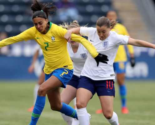 England vs Brazil Preview: Where to Watch, Live Stream, Kick Off Time & Team News