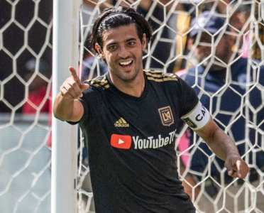 Carlos Vela Open to Barcelona Loan in January After Coming Close to Deal Last Season
