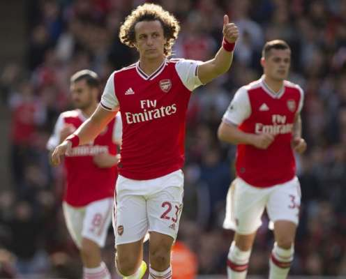 A Way Too Early Assessment of Arsenal's Summer Signings