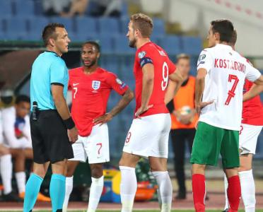 Bulgaria vs England: Disgusting Racist Abuse Causes First-Half Stoppages in Euro Qualifier