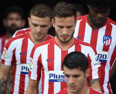 When & Where to Watch Atlético Madrid's Players During the October International Break