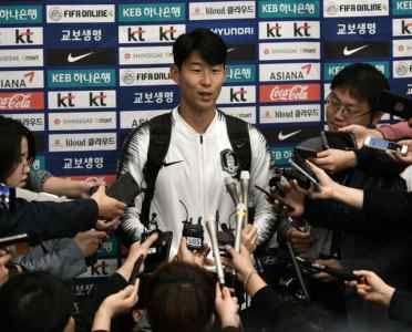 Son Heung-min Claims Victory in Avoiding Injury in 'Very Aggressive' North Korea Clash