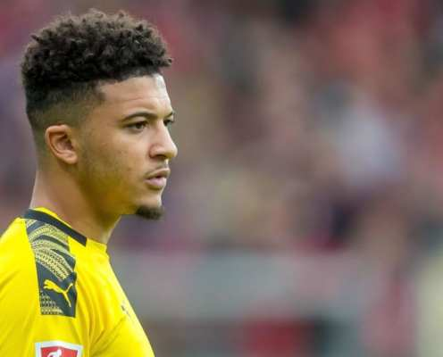 Jurgen Klopp's Stance on Jadon Sancho Revealed as Manchester United Continue to Show Interest