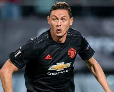 Nemanja Matic Considering Man Utd Exit in January With West Ham an Option