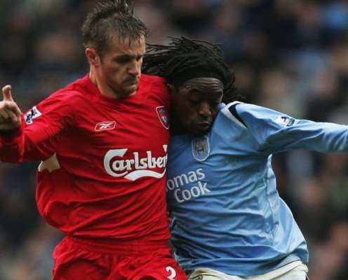 QUIZ: Can You Identify These Players From the 2004/05 Premier League Season?