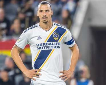 MLS Commissioner Don Garber Claims Zlatan Ibrahimovic is Being 'Recruited' By Milan
