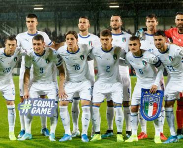 Italy Name Experimental 29-Man Squad for Final Euro 2020 Qualifiers Against Bosnia & Armenia