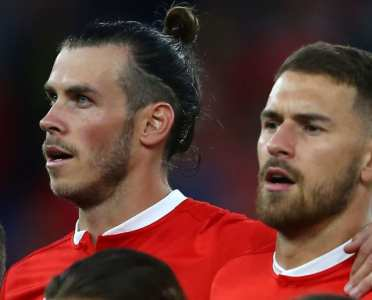 Gareth Bale & Aaron Ramsey Return to Wales Squad for Crucial Qualifiers Despite Injury Struggles