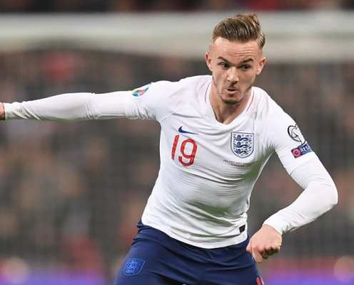 Nick Pope Tipped to Start for England in Kosovo as James Maddison Struggles With Injury