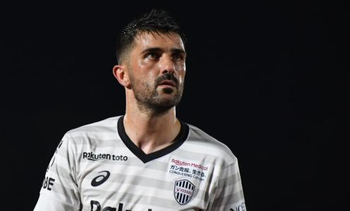 David Villa Picks His Dream Euro 2020 XI
