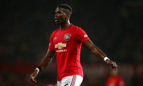 Manchester United Stand Firm on Paul Pogba as Juventus Rule Out January Move