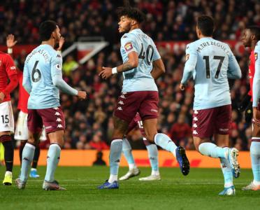 Manchester United 2-2 Aston Villa: Report, Ratings and Reaction as Mings Strike Denies Red Devils