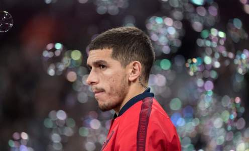 Napoli Prepare Cut-Price Offer for Lucas Torreira Ahead of January Transfer Window