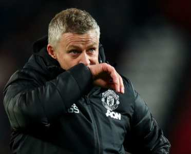 Man Utd's Worst Ever Premier League Season So Far & Other Stats From Another Dismal Performance