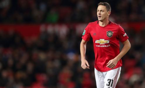 Nemanja Matic Admits He Could Leave Manchester United in January