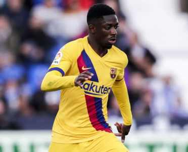 Ousmane Dembélé to Visit Qatar Specialists to Speed Up Injury Recovery