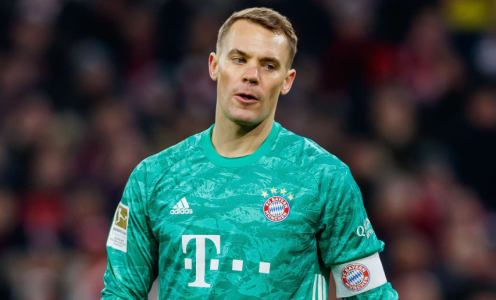 Manuel Neuer Nearing New Bayern Munich Contract as Alexander Nübel Move Hangs in Balance