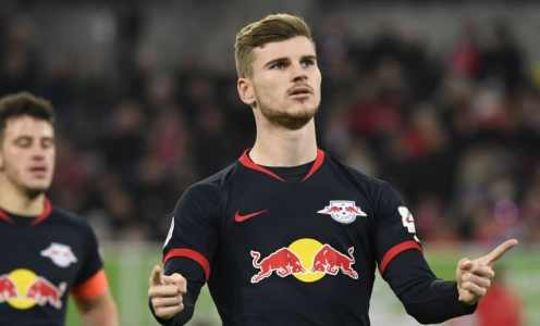 Timo Werner & Leon Bailey on Chelsea's Radar as Six-Player Attacking Shortlist Revealed
