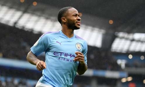 Manchester City 'Confident' Raheem Sterling Will Sign Club Record Contract