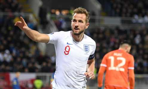 BBC to Show England's Euro 2020 Opener Against Croatia as ITV Secure Rights to Other 2 Group Games