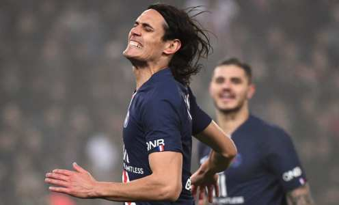Atletico Madrid Continue to Show Interest in Edinson Cavani But Deal Unlikely in January