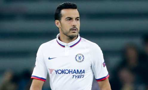 Pedro Opens Up on His 'Wish' to Return to Barcelona as Chelsea Contracts Winds Down