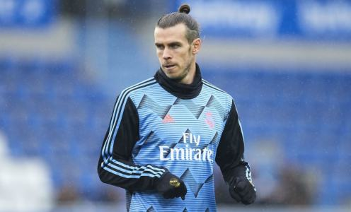 Gareth Bale Makes Injury Progress Ahead of Champions League Clash With Club Brugge