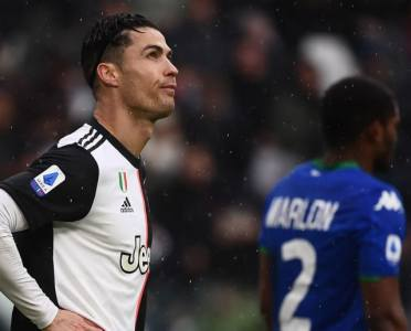 Juventus 2-2 Sassuolo: Report, Ratings & Reaction as Sluggish Bianconeri Held to Point