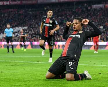 Bayern Munich 1-2 Bayer Leverkusen: Report, Ratings & Reaction as Hosts Slip to Shock Defeat