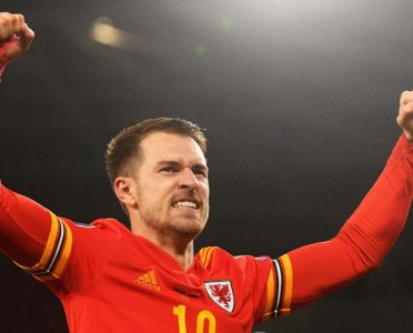 Wales 2-0 Hungary: Report, Ratings & Reaction as Aaron Ramsey Double Seals Dragons' Euro 2020 Spot
