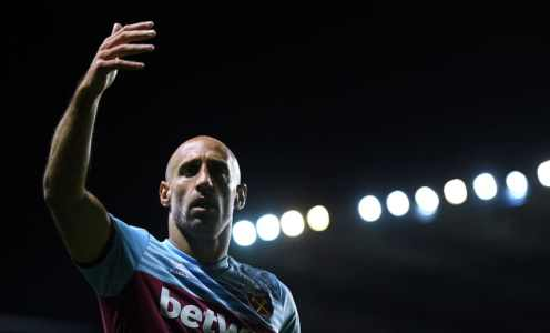 West Ham Lining Up Right-Back Replacement for Pablo Zabaleta in January