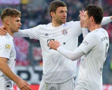 Red Star Belgrade vs Bayern Munich: Where to Watch, Live Stream, Kick Off Time & Team News