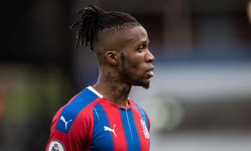 Marcel Brands Reveals Why Wilfried Zaha Was Never 'Realistic' Transfer Target for Everton