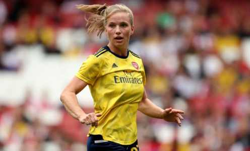 Arsenal & Germany Defender Tabea Kemme Announces Retirement Due to Injury