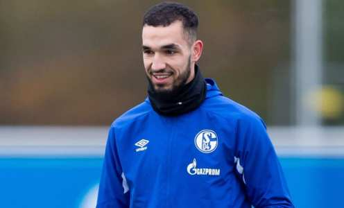 Newcastle Closing in on Loan Signing of Schalke Midfielder Nabil Bentaleb