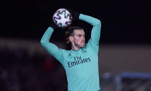 Tottenham in Talks With Real Madrid Over Deadline Day Deal to Re-Sign Gareth Bale