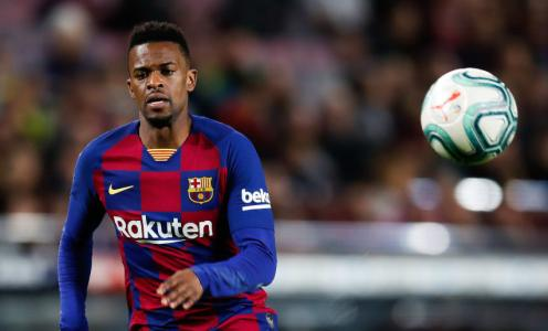 Tottenham Seek to Ease Defensive Woes With Nelson Semedo Pursuit