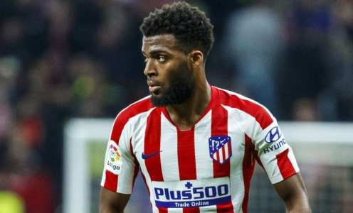Diego Simeone Admits Thomas Lemar Has Failed to Live Up to Expectations at Atlético Madrid