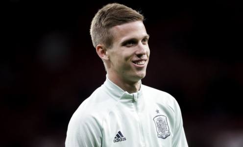 Dinamo Zagreb Director Tells Dani Olmo That Deal With AC Milan Has Been Agreed