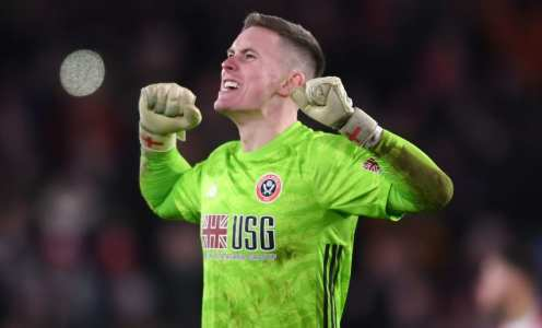 Man Utd Must Decide How to Manage Dean Henderson's Future as Sheffield Utd Look for Third Loan