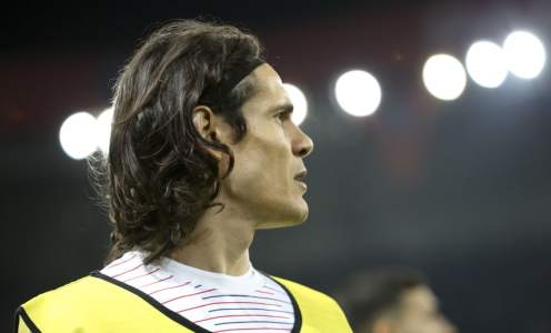 Why Man Utd Could Do a Lot Worse Than Trying to Sign Edinson Cavani on an 18-Month Deal