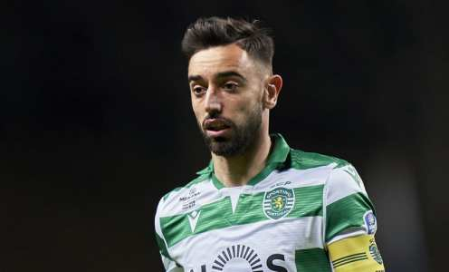 Man Utd 'Reluctant' to Stump Up €50m & Secret Contract Clauses – Bruno Fernandes Daily