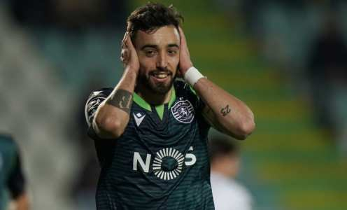 Man Utd Fans Need to Chill Out About Bruno Fernandes Because He's a Footballer, Not the Messiah