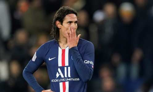 Edinson Cavani: The Contenders to Sign the PSG Striker & Where He Might End Up