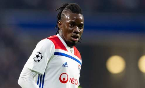 Leicester & Bournemouth Chasing Loan Deal for Lyon Forward Bertrand Traoré
