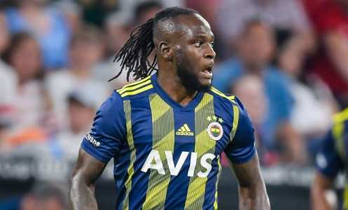 Romelu Lukaku Appears to Confirm Victor Moses' Inter Switch With Social Media Post